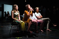 Humana Festival of New American Plays