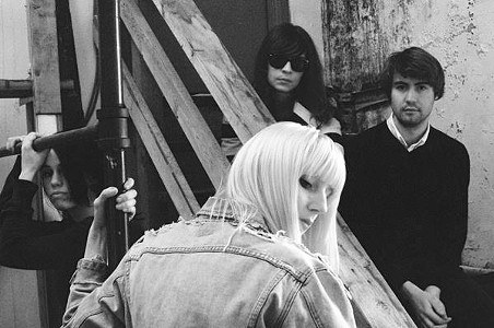 Audio Hype: White Lung