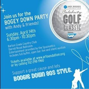 You're Invited: 2013 ARF Bogey Down Dinner & Party
