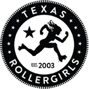Texas Rollergirls Get Heated for the Hotrods