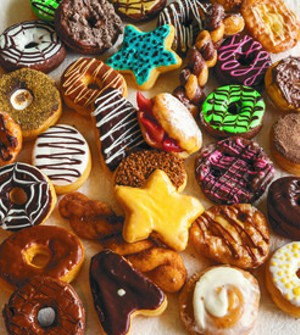 Celebrate National Doughnut Day DIY-Style