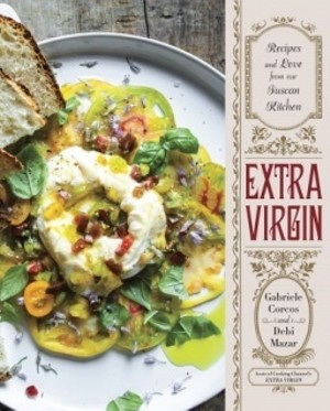 'Extra Virgin' Evokes a Passion for Food