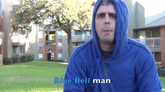 Blue Bell Rap Wins Video Contest