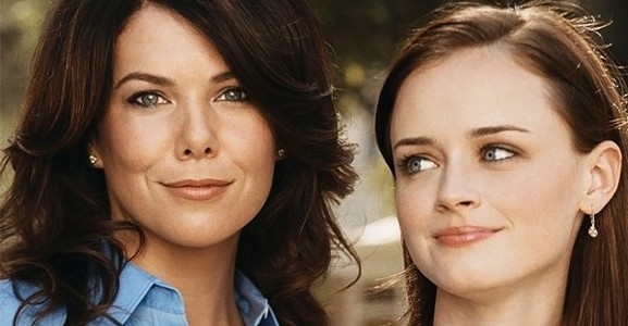 Gilmore Girls Reunion Coming to ATX Television Festival