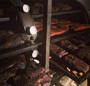 12 Days of Smoked Meats at Stiles Switch
