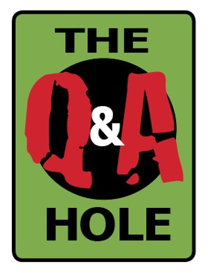 The Q&A Hole: What Does It Take to Succeed in This World?