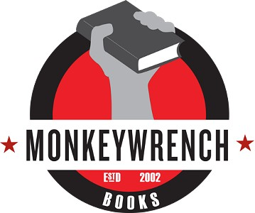 Monkeywrench Books: Back in Business