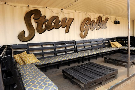 First Look: Stay Gold