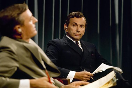 SXSW Film Review: Best of Enemies