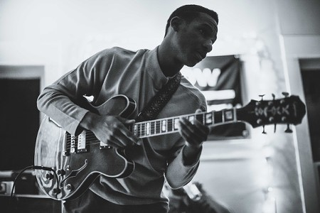 SXSW Profile: Leon Bridges