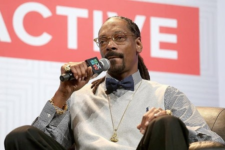 SXSW Keynote: Snoop Dogg