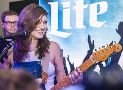 SXSW Live Shot: Best Coast
