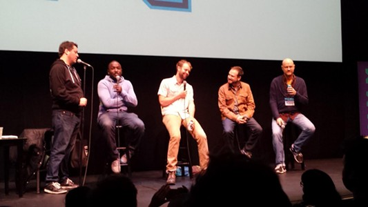SXSW Comedy: Doug Loves Movies