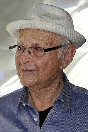 Norman Lear to Receive AFF Award