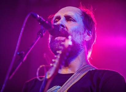 Built to Spill Gets Untethered