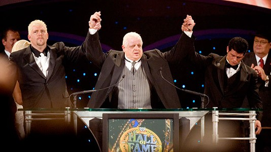 Farewell to Dusty Rhodes