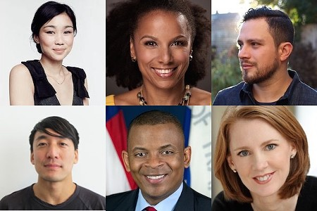 SXSW Interactive Announces Several Featured Speakers