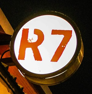 Red 7 Closing One Month Early