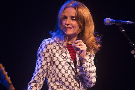 Patty Griffin – The Paramount's Aural Blade