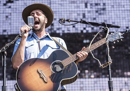 ACL Review: Lord Huron