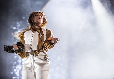 ACL Review: Florence + the Machine