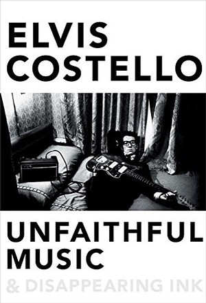 15 Minutes with Elvis Costello