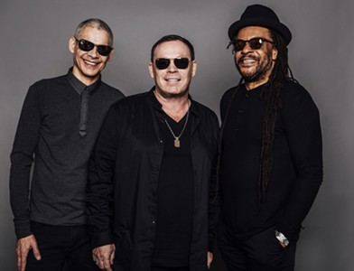10 Minutes with Ali Campbell of UB40