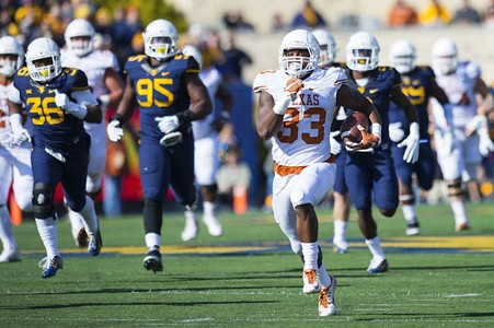 UT Football: The Devil's in the Details