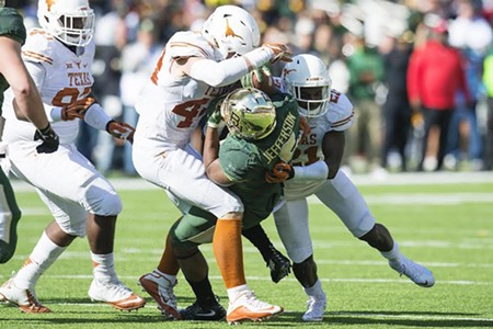 UT Football: The Best and the Worst