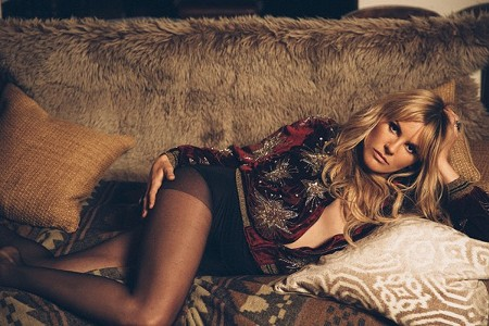 Grace Potter Lives to Perform