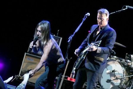 SXSW Music: Iggy Pop