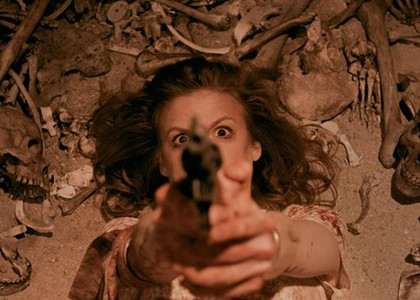 SXSW Film Review: Carnage Park