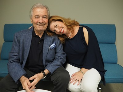 Catching Up With Jacques Pépin