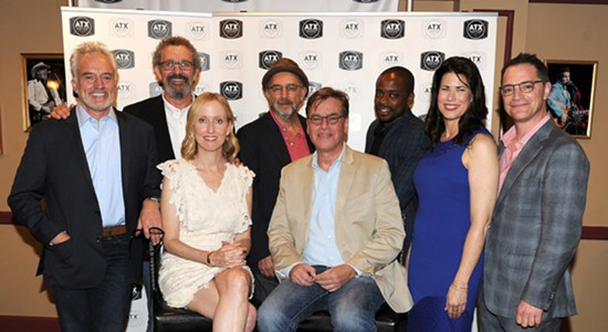 ATX Television Festival: Dancing in The West Wing