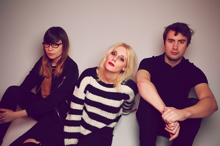 White Lung's Mish Barber-Way