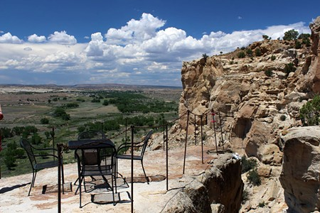 Day Trips & Beyond: Kokopelli's Cave