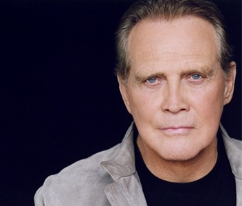 Lee Majors Can't Stop