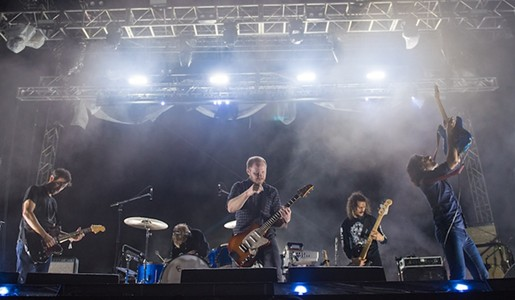 Sound on Sound Review: Explosions in the Sky