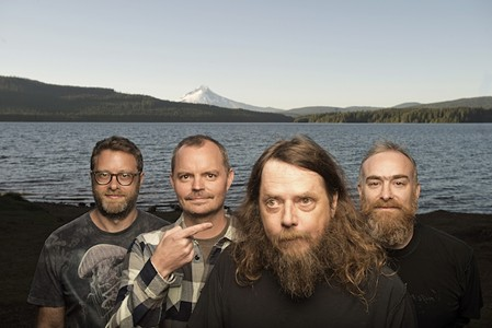 Red Fang Sinks Its Hooks In