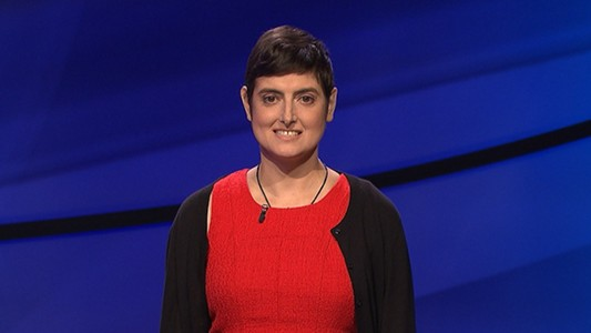Cindy Stowell Is a Jeopardy! Champ and Champion for Cancer Research