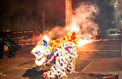 Six Places to Celebrate Chinese New Year in Austin