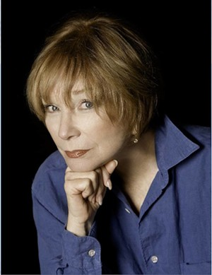 Shirley MacLaine and Sarah Green to Enter Texas Film Hall of Fame