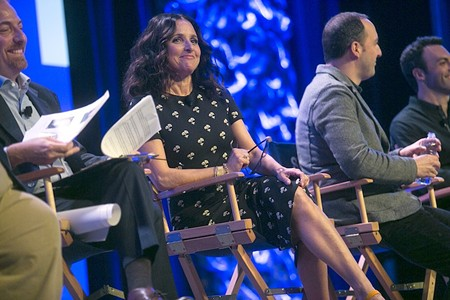 SXSW Panel: Veep: A Conversation with the Cast and Showrunner