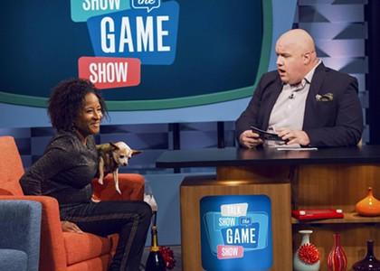 SXSW Comedy: Talk Show the Game Show