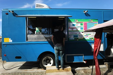 Rolling With Austin's Food Trucks