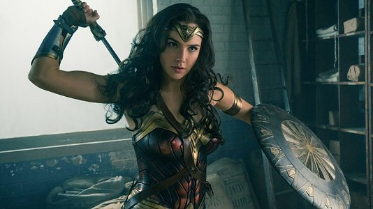 Drafthouse Wonder Woman Screenings Bring Out the Trolls