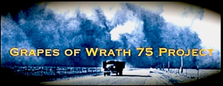 Song/Book: Grapes of Wrath vs. 1984
