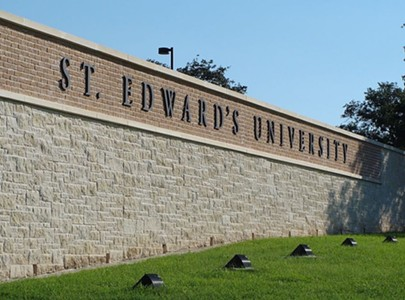 Campus Hacks: St. Edward's