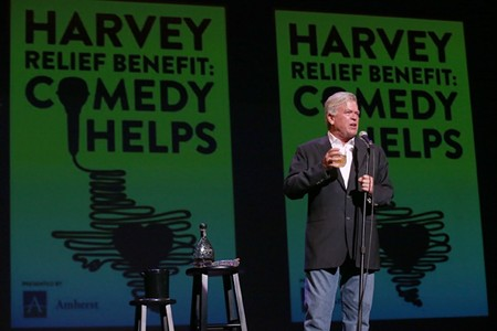 Austin Arts Give Harvey Relief