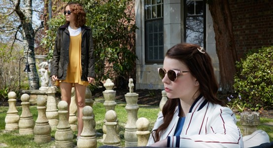 Fantastic Fest Review: Thoroughbreds
